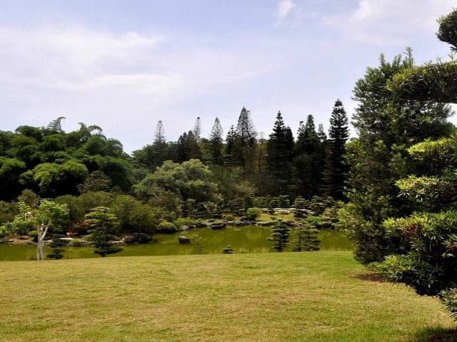 Jardín Botánico Nacional | JBN - Inicio